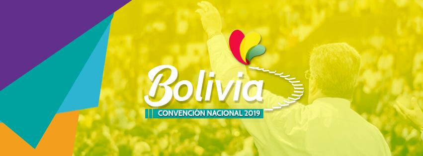 Movimiento Misionero Mundial realizará su convención en Bolivia del 26 al 28 de Enero