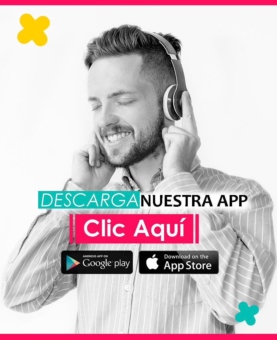 Descarga Nuestra App Celestial Play | C-radio | Más Cerca Del Cielo
