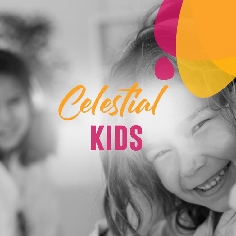 Celestial Kids, Más cerca del cielo | C-Radio