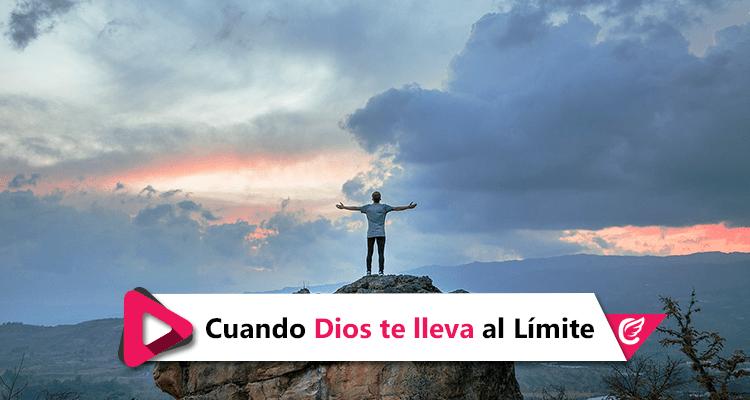 Cuando Dios te lleva al límite #CelestialStereo #RadioCristiana
