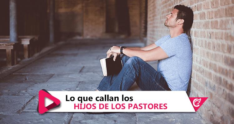 Lo que callan los hijos de los pastores | #CelestialStereo #RadioCristiana