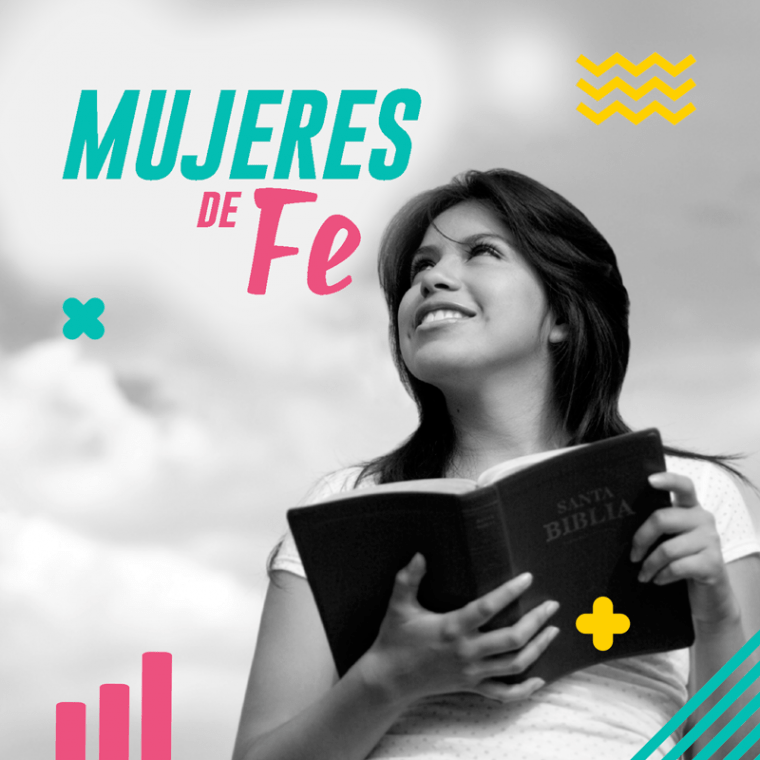 Mujeres de Fe | Más cerca del cielo | C-radio